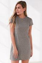 BDG Waffle T-Shirt Dress
