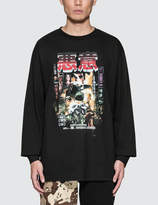 10.Deep Death is Everywhere T-Shirt