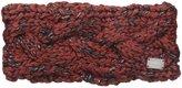 Coal Women's The Greer Chunky Hand-Knit Headband