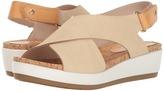 PIKOLINOS Mykonos W1G-0757CR Women's Shoes