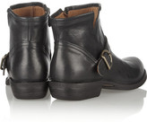 Fiorentini+Baker Fiorentini & Baker Chad leather ankle boots