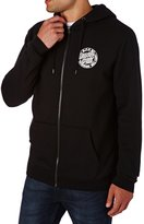 Santa Cruz Mfg Voltage Zip Hood