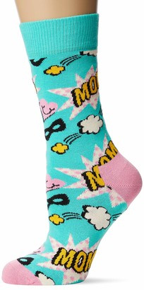 Happy Socks Women's Mom Sock