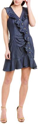Parker Moira Mini Dress