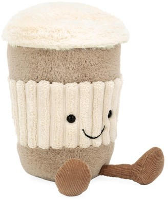 Jellycat Amuseables Coffee Plush Toy
