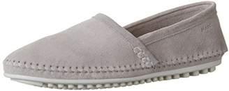 Marc Shoes Women's Luna Espadrilles, Grey (grau 00247), 42 EU