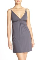 Barefoot Dreams Women's Luxe Jersey Chemise