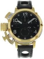 U-Boat Chimera 7225 18K Yellow Gold Automatic 45mm Mens Watch