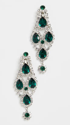Jennifer Behr Lady Di Earrings