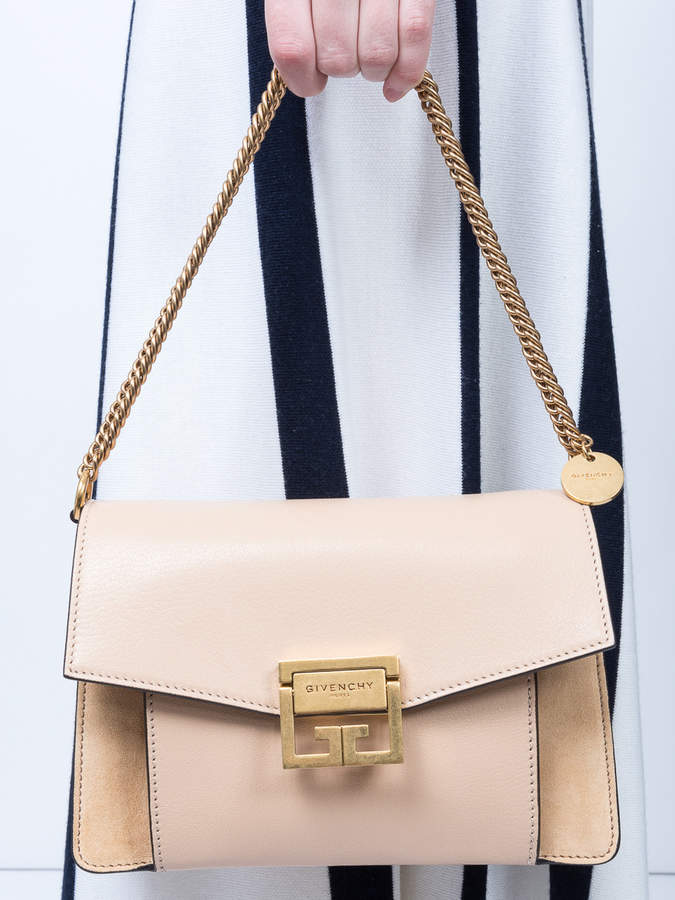Givenchy Gv3 small chain crossbody