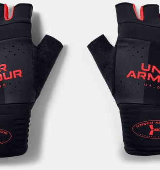 Under Armour Men's UA Graphic Weightlifting Gloves