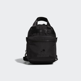 adidas x Zoe Saldana Convertible Middie Backpack