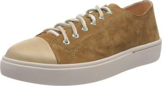 Think! Women's GRING_3-000244 nachhaltige Wechselfubett Sneaker