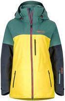 Marmot Women's Jumpturn Jacket