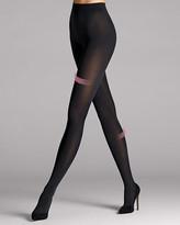 Wolford Velvet 66 Leg Support Tights
