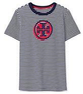 Tory Burch Bria Logo T-Shirt