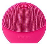 Foreo Women's Luna Play Plus T-Sonic Facial Cleansing Device - Midnight