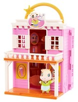 Just Play Sheriff Callie Playset