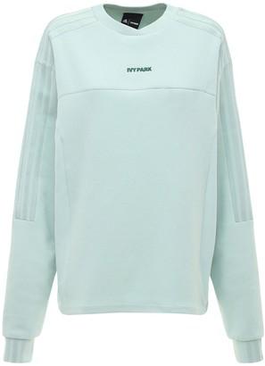 Adidas X Ivy Park Ivy Park 4all Crewneck Sweatshirt