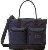 Crumpler The Leaked Memorandum Cargo Laptop Tote