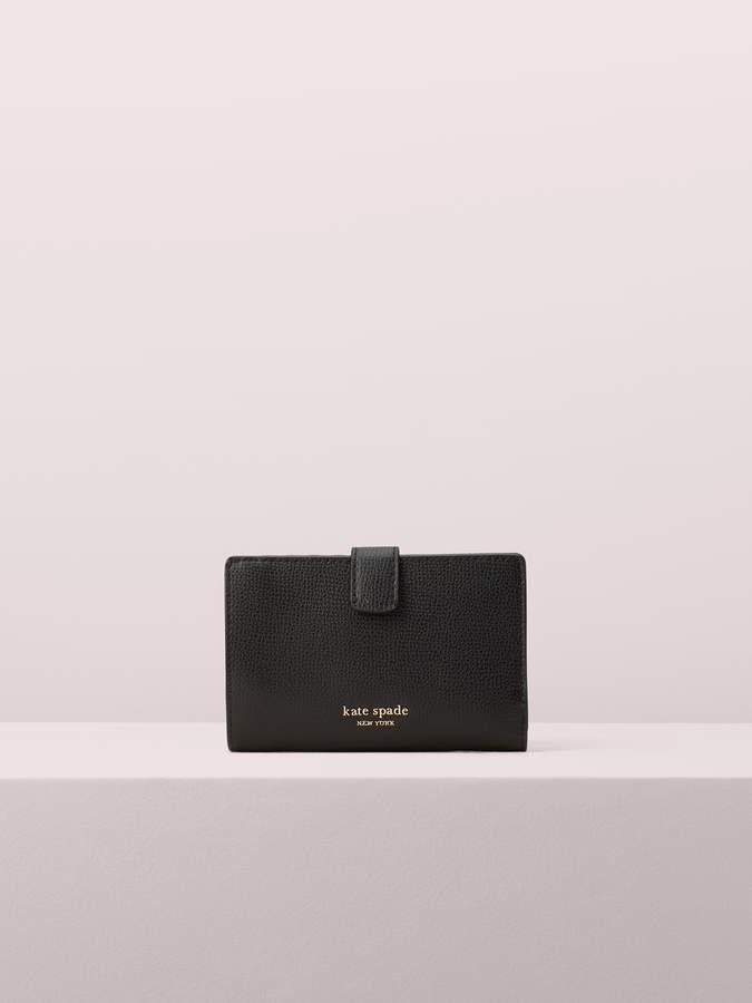Kate Spade sylvia medium bifold wallet