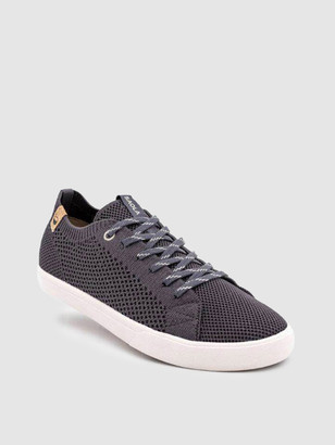Saola Shoes Cannon Knit W Obsidian
