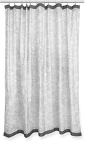 Jonathan Adler Malachite Shower Curtain