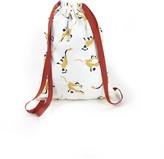 Nobodinoz Little Monkeys Backpack
