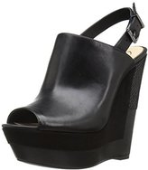 Jessica Simpson Women's RADINA Wedge Sandal ,12