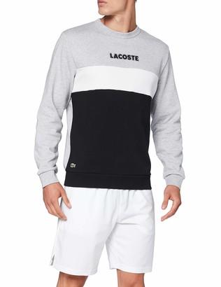 Lacoste Sport Men's Sh1538 Sweater