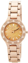 DKNY Women&s Chambers Bracelet Watch