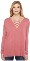 Brigitte Bailey Topsail Long Sleeve Top Women's Clothing