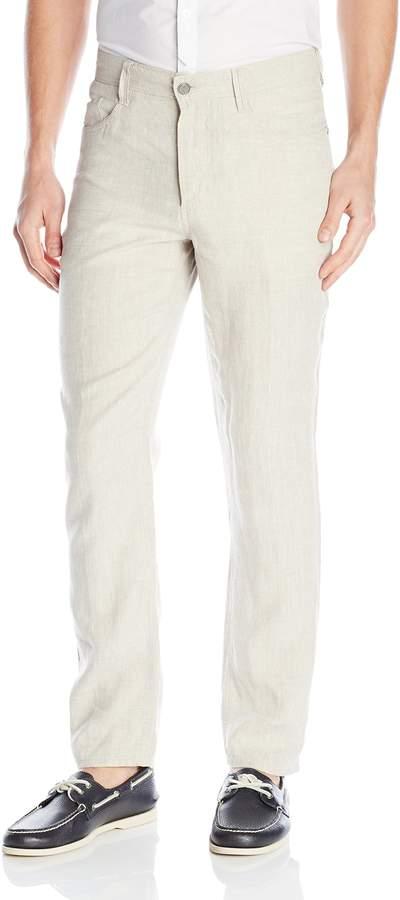 96222ef0 Mens Linen Pants Cubavera - ShopStyle Canada