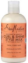 Shea Moisture Coconut Curl Milk 254ml