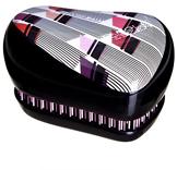 Tangle Teezer Compact Styler Instant Detangling Hairbrush - Lulu Guinness Lipstick Print