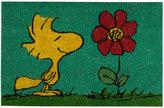 """Peanuts Woodstock"""" Welcome Doormat"""
