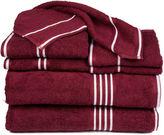 Asstd National Brand Cambridge Home Rio 8-pc. Egyptian Cotton Bath Towel Set