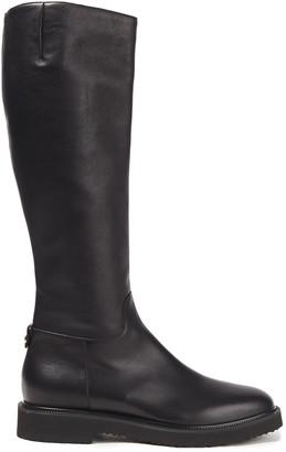 Giuseppe Zanotti Hilary Leather Knee Boots