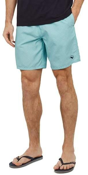 176a3f8a5c Turquoise Swim Shorts Mens - ShopStyle
