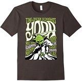 Star Wars Yoda And Jedi Knights Tonight Graphic T-Shirt