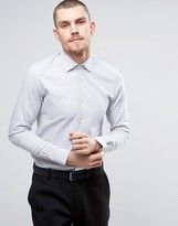 Reiss Slim Smart Shirt