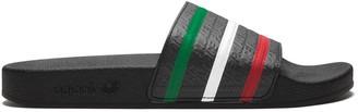 adidas Palace Skateboards x Adilette sliders