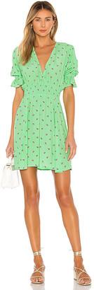 Faithfull The Brand X REVOLVE Manhattan Mini Dress