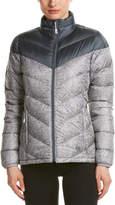 Mountain Hardwear Ratio Printed Down Jacket