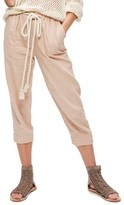 Free People Women's Everyday Drawstring Pants