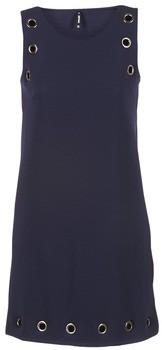 Smash Wear FREESIA women's Dress in Blue