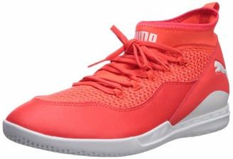 Puma Men's 365 FF CT Sneaker Red Blast White Black 11 M US