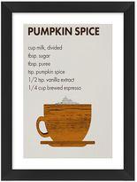 Pottery Barn Pumpkin Spice