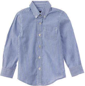 E-Land Kids E Land Oxford Woven Shirt