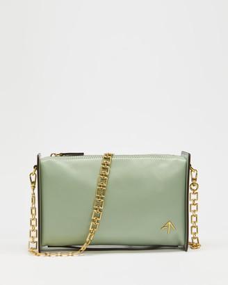 MANU Atelier Carmen Nappa Bag